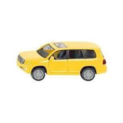 Spielwaren: SIKU 1440 - Toyota: Landcruiser