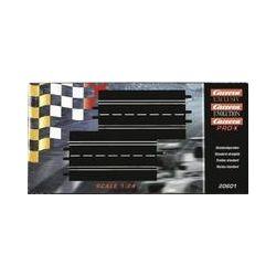 Spielwaren: Carrera 20020601 - Evolution: Standardgerade 1/1