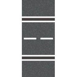 Spielwaren: Carrera - Exclusiv/Evolution 1/4 Geraden, 2 Stück