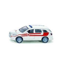 Spielwaren: SIKU - Audi Q7 Rettung