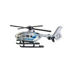 Spielwaren: SIKU 807 - Polizei: Hubschrauber
