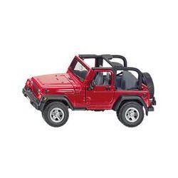 Spielwaren: SIKU 4870 - SIKU Jeep Wrangler