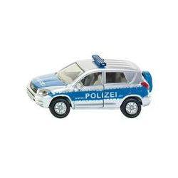 Spielwaren: SIKU 1403 - Polizei: Geländewagen