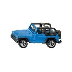 Spielwaren: SIKU 1342 - SIKU Super: Jeep Wrangler