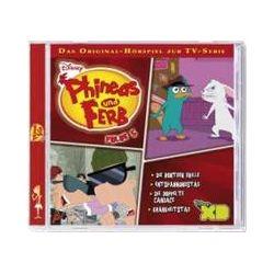Hörbücher: Disney Phineas und Ferb 05.