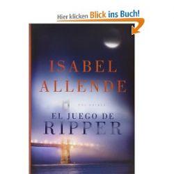 El juego de Ripper (Vintage Espanol) [Rauer Buchschnitt] [Spanisch] [Gebundene Ausgabe]