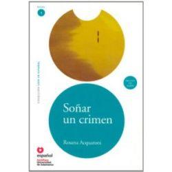 Sonar un Crimen [With CD] (Leer en Espanol: Nivel 1) [Spanisch] [Taschenbuch]