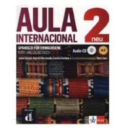 Aula internacional / Libro del alumno + Audio-CD (mp3): Nueva edición [Spanisch] [Broschiert]