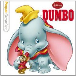 Dumbo. Pequecuentos (Disney. Otras propiedades) [Spanisch] [Pappbilderbuch]
