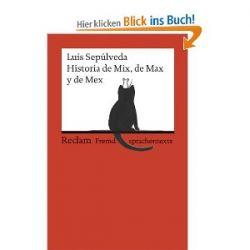 Historia de Mix, de Max y de Mex: (Fremdsprachentexte) [Spanisch] [Taschenbuch]