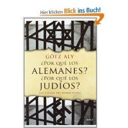 ¿Por qué los alemanes? ¿Por qué los judíos? (Memoria Crítica) [Spanisch] [Broschiert]