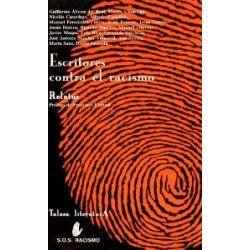 Escritores contra el racismo (LITERATURA, Band 6) [Spanisch] [Broschiert]