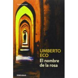 El nombre de la rosa (CONTEMPORANEA, Band 26201) [Spanisch] [Taschenbuch]