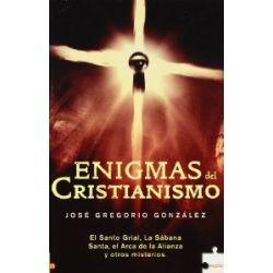 Enigmas del Cristianismo: El Santo Grial, La Sábana Santa, el Arca de la Alianza y otros misterios (Puzzle) [Spanisch] [Taschenbuch]