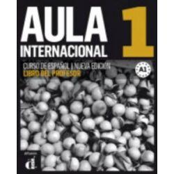 Aula Internacional 1. Libro del profesor [Spanisch] [Taschenbuch]