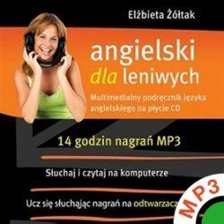Angielski dla leniwych cz.1 - Elżbieta Żółtak - audiobook (MP3)