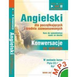 Angielski dla początkujących i średnio zaawansowanych - Konwersacje na wakacje - Dorota Guzik - audiobook (MP3)