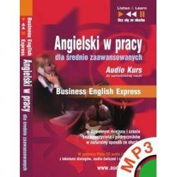 Angielski dla średnio zaawansowanych - Business English Express - Joanna Bruska, Dorota Guzik - audiobook (MP3)