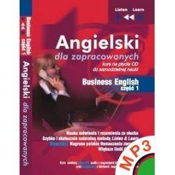 Angielski dla zapracowanych - Business English cz 1 - Joanna Bruska, Dorota Guzik - audiobook (MP3)