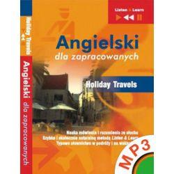Angielski dla zapracowanych Holiday Travels - Dorota Guzik - audiobook (MP3)