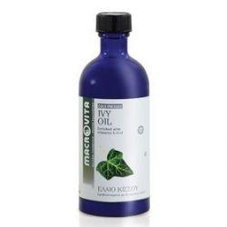 MACROVITA - olejek z bluszczu z kompleksem witamin