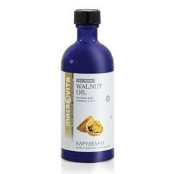 MACROVITA - olejek z bio-orzechów z kompleksem witamin