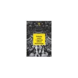 Globalny nadzór i regulacja sektora finansowego - David Green, Davies Howard