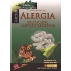 Alergia. Skuteczne metody leczenia - Barbara Jakimowicz-Klein