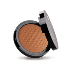 Puder mineralny mattifying effect Honey Brown