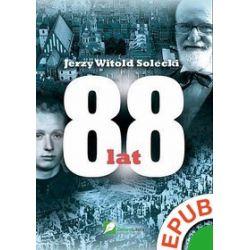 88 lat - Jerzy Witold Solecki - ebook (EPUB)