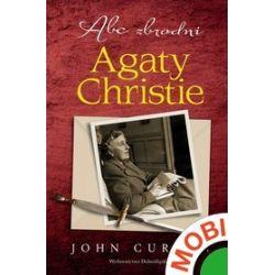 Abc zbrodni Agaty Christie - John Curran - ebook (MOBI)