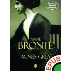 Agnes Grey - Anne Bronte, Anne Brontë - ebook (EPUB)