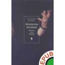 Artystyczna uczciwość - Jan Stanisław Witkiewicz - ebook (EPUB)
