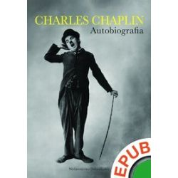 Autobiografia - Charles Chaplin - ebook (EPUB)
