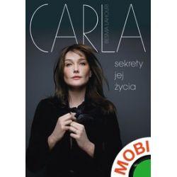 Carla - Besma Lahouri - ebook (MOBI)