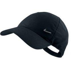 Nike czapka METAL SWOOSH CAP, czarna