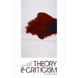 The Norton Anthology of Theory and Criticism, 2nd Edition by Vincent B. Leitch, 9780393932928.