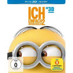 Ich - Einfach unverbesserlich 2 - Steelbook (+ Blu-ray) [Limited Edition]