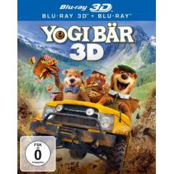 Yogi Bär 3D (+ Blu-ray) [Blu-ray 3D]