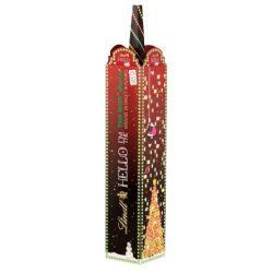 Lindt Hello, Xmas Tower Adventskalender, 1er Pack (1 x 235 g)