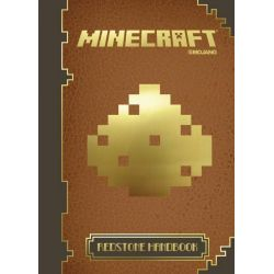 Minecraft, The Official Redstone Handbook : Book 2 by Minecraft, 9781405268400.