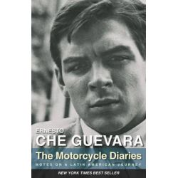 The Motorcycle Diaries, Notes on a Latin American Journey by Ernesto 'Che' Guevara, 9781876175702.