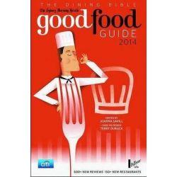 The Sydney Morning Herald Good Food Guide 2015 by Joanna Savill, 9781921486838.