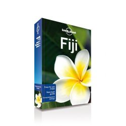 Fiji, Lonely Planet Travel Guide : 9th Edition by Lonely Planet, 9781741796971.