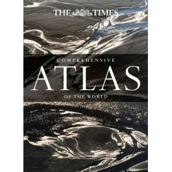The Times Comprehensive Atlas of the World by Times Atlases, 9780007551408.