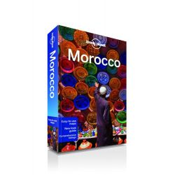 Morocco, Lonely Planet Travel Guide : 11th Edition by Lonely Planet, 9781742204260.