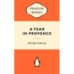 A Year In Provence : Popular Penguins by Peter Mayle, 9780141037257.