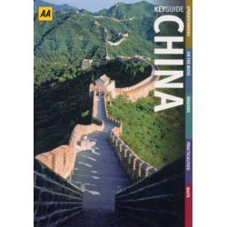 AA Key Guide China by AA Publishing, 9780749562298.