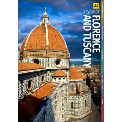 AA Key Guide Florence and Tuscany by AA Publishing, 9780749562304.