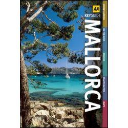 AA Key Guide Mallorca by AA Publishing, 9780749567583.